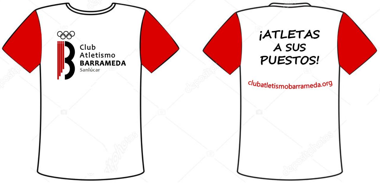 camiseta runner