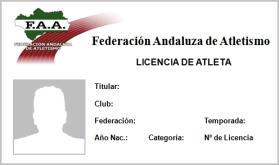 Carnet Licencia FAA